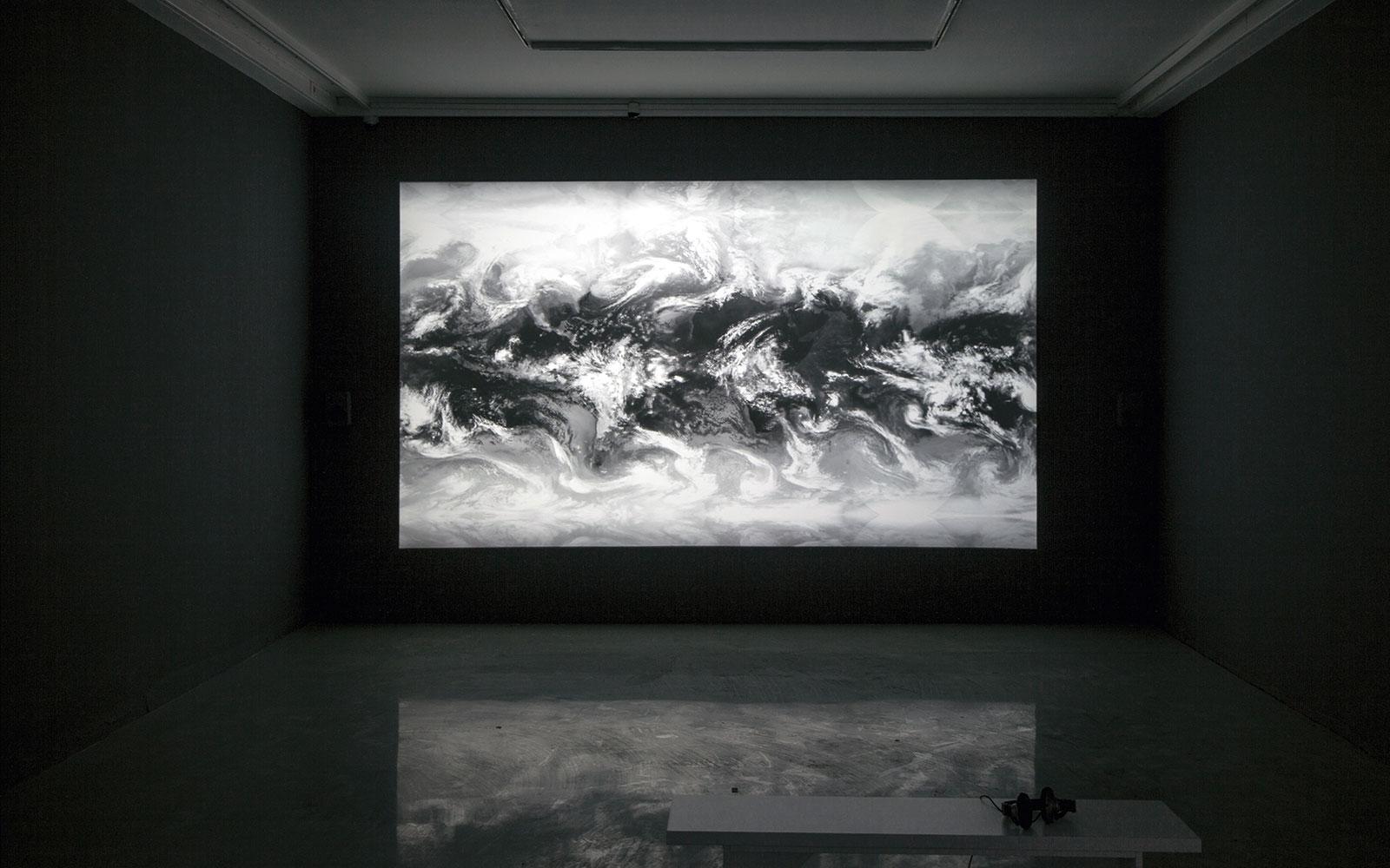 NACRT – Orijentisanje u savremenoj novomedijskoj umetnosti