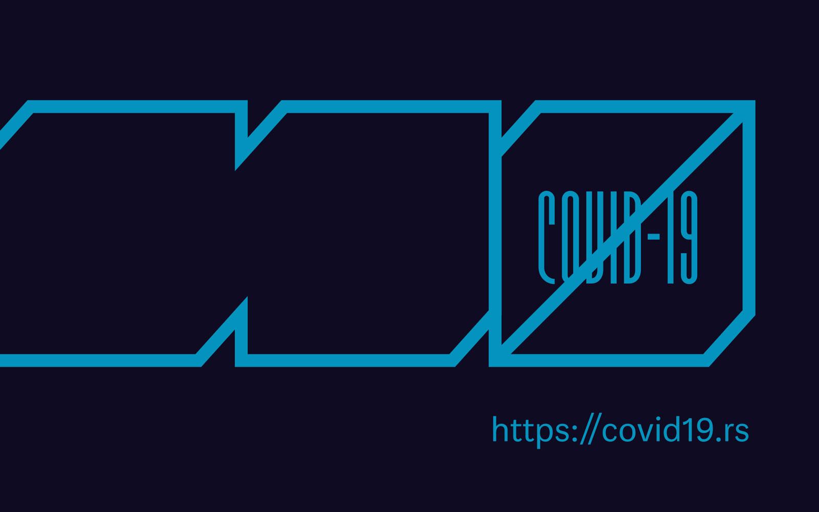 Mere radi sprečavanja pojave, širenja i suzbijanja zarazne bolesti COVID-19