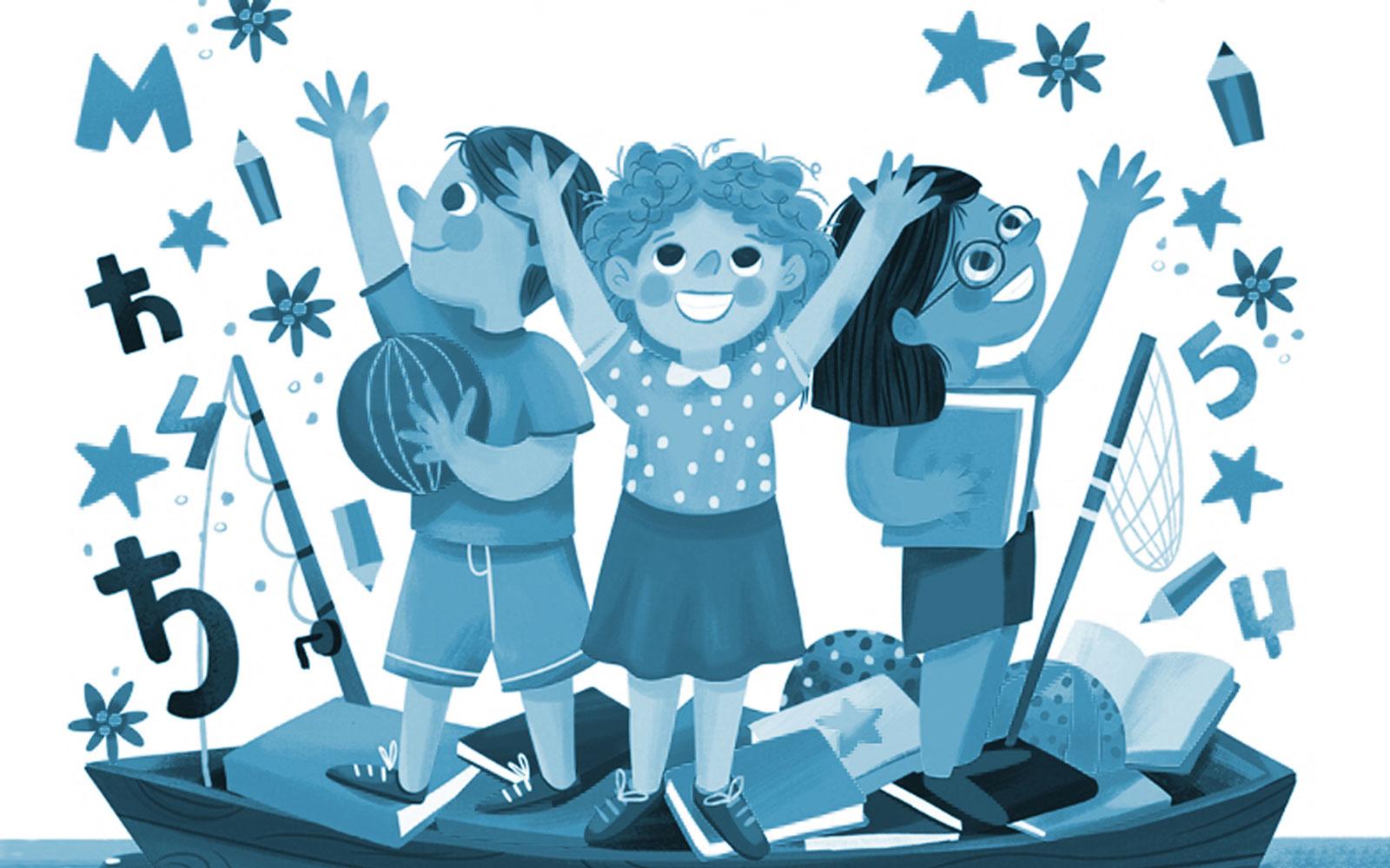 Dečija Nedelja u Muzeju savremene umetnosti