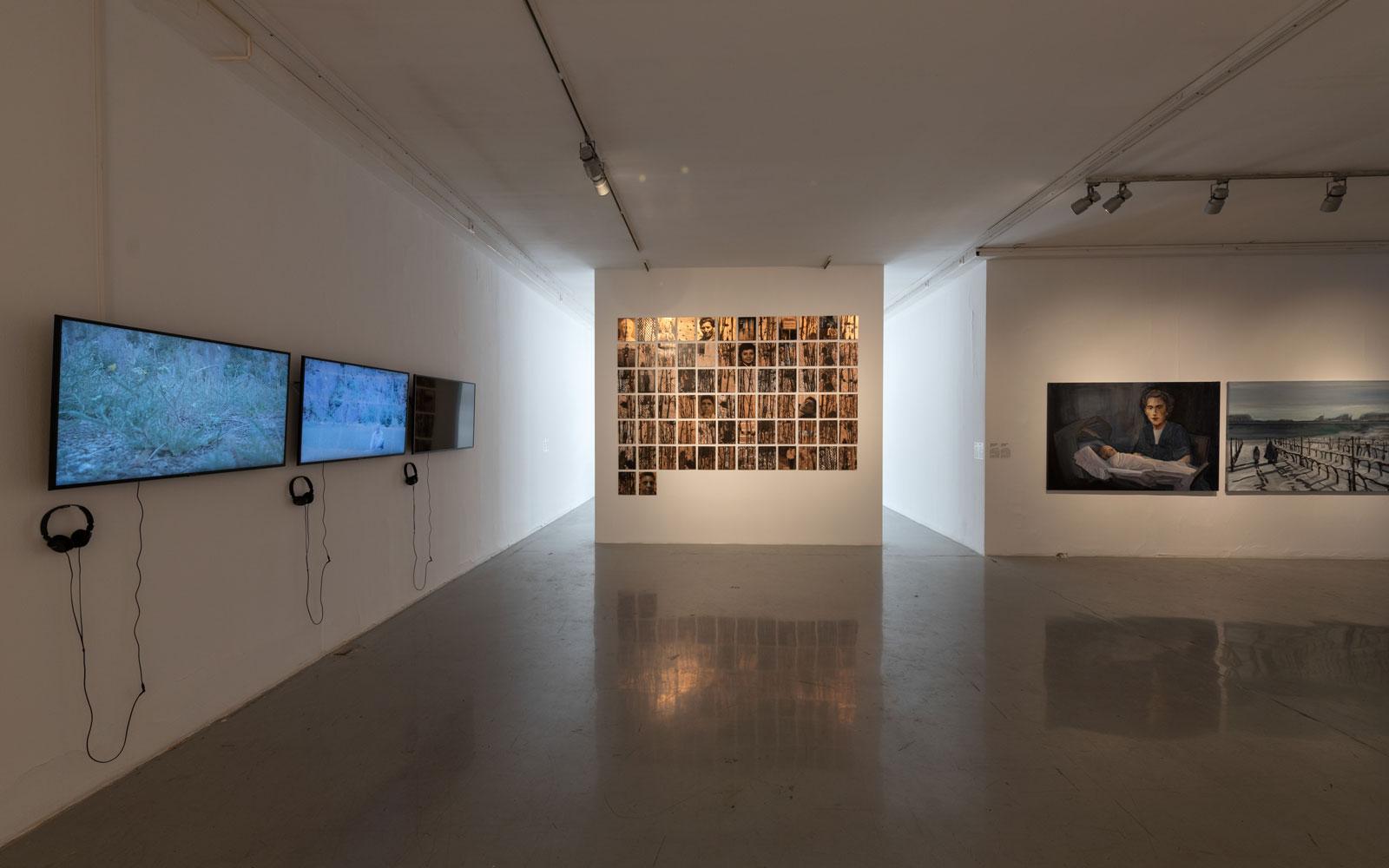 Salon Muzeja savremene umetnosti u Beogradu zatvara se za posetioce