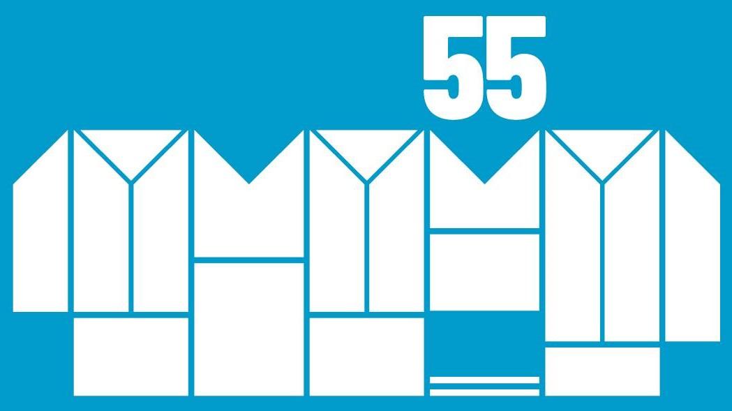 Obeležavanje 55. godišnjice Muzeja savremene umetnosti Beograd