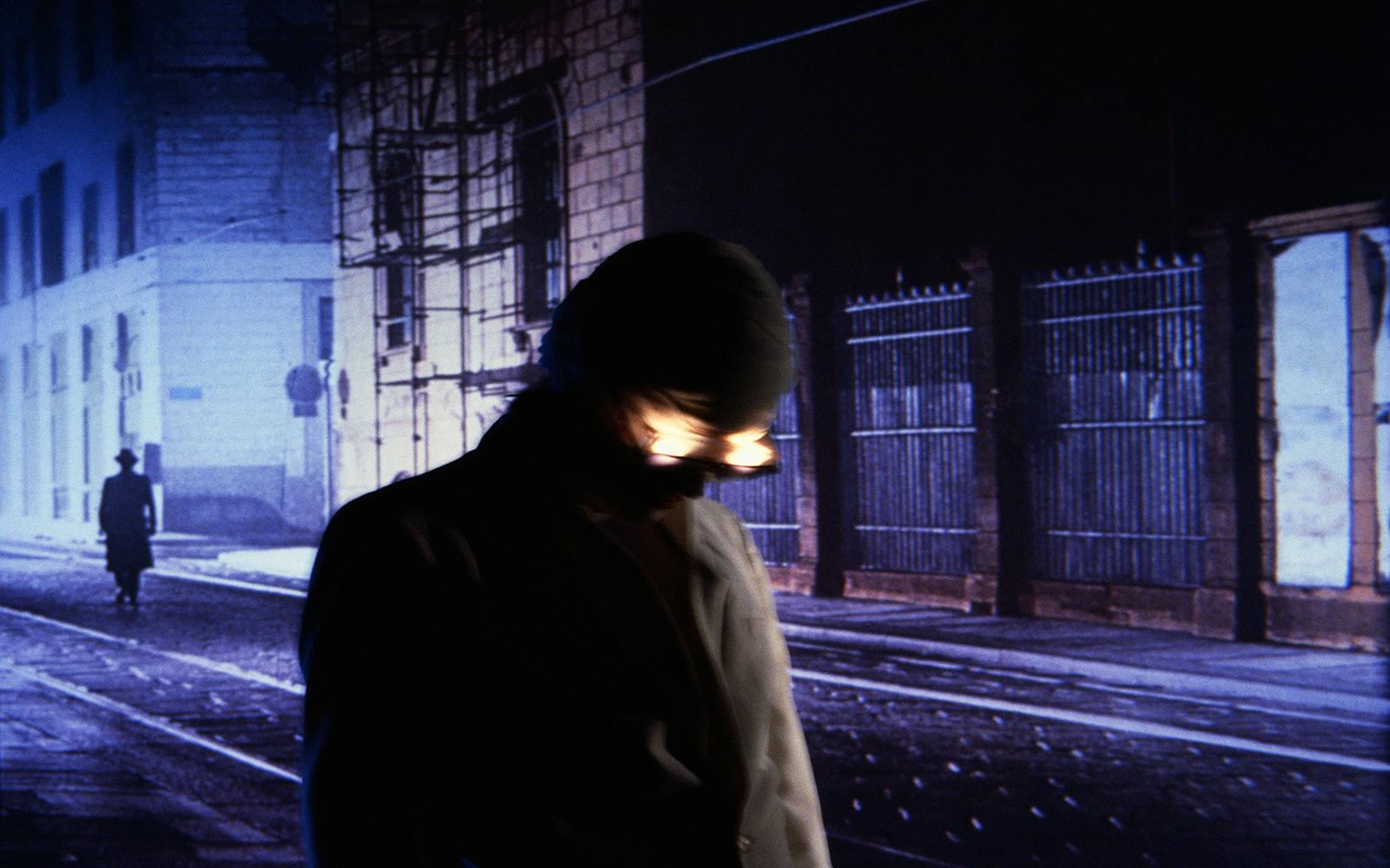 Gotfrid Helnvajn: Između nevinosti i zla