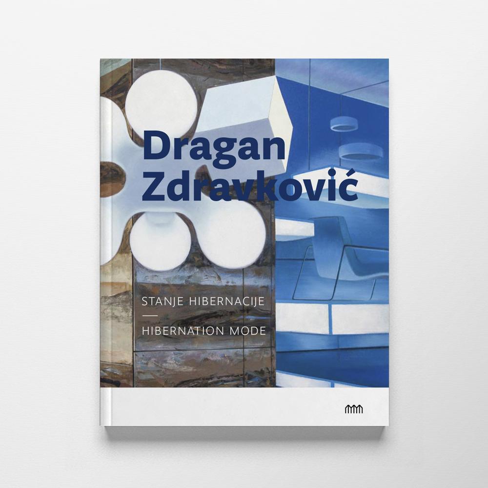 Dragan Zdravković: Stanje hibernacije