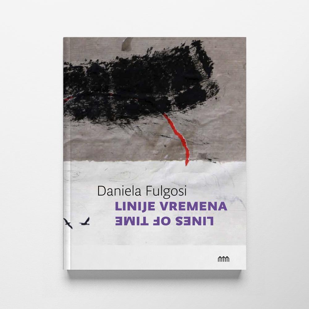 Daniela Fulgosi: Linije vremena