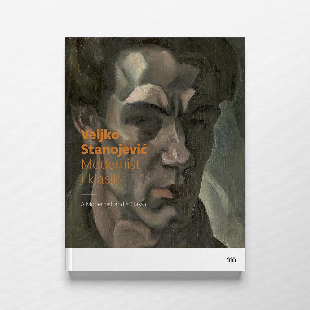 Veljko Stanojević: Modernist i klasik