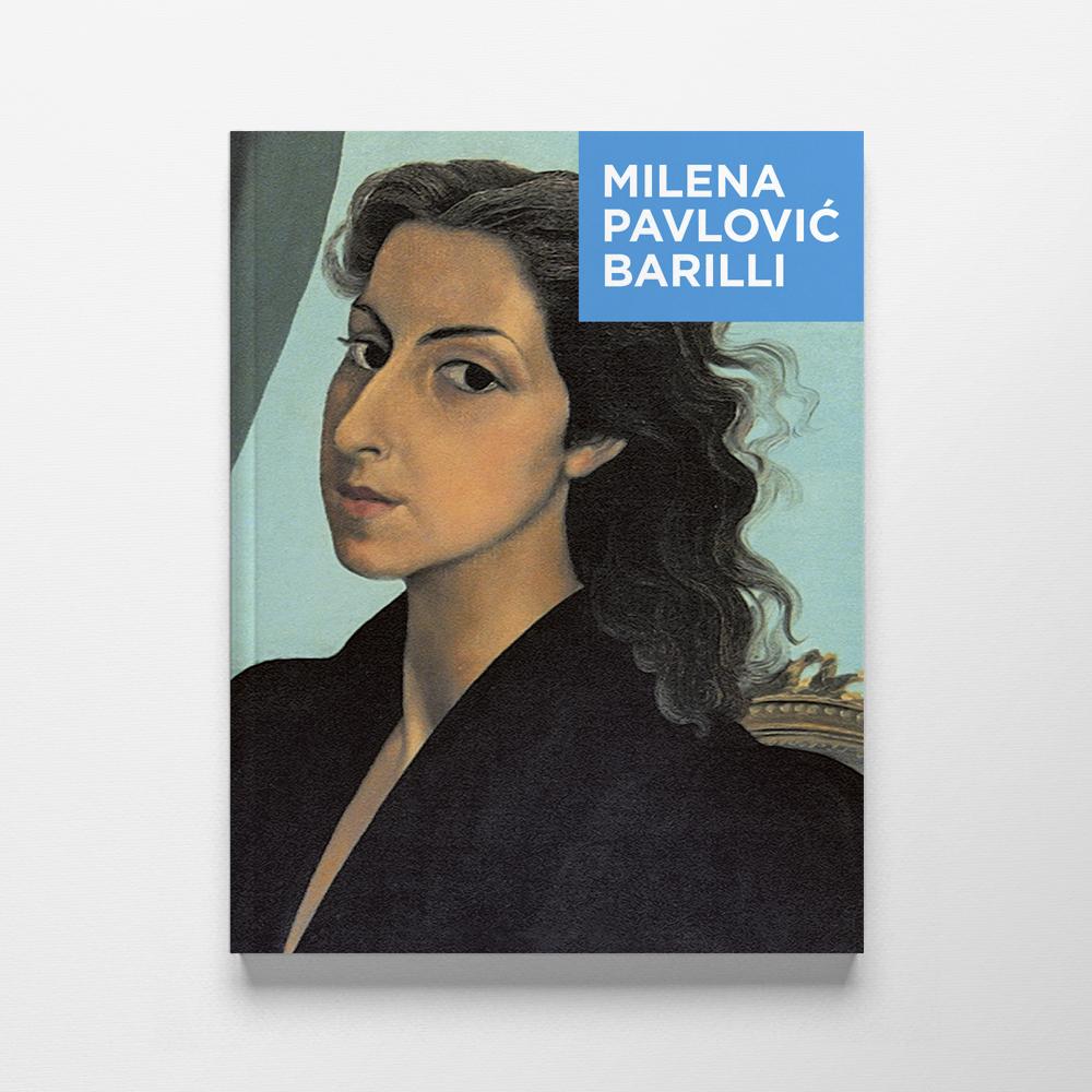 Milena Pavlović Barili: Ključevi snova