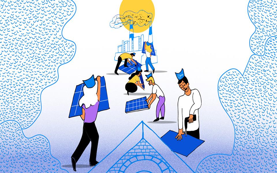 "Letnji ekološki forum: Energetska zadruga ""Elektropionir"" – Obnovljivi izvori energije"